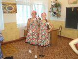 Мы с Томарой ходим парой!)))