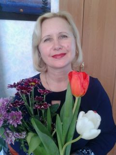 Ногина Оксана Ивановна