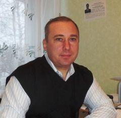 Лушпин Алексей Юрьевич