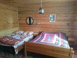 """комната 2 (с камином), коттедж """"Пулонга"""""""