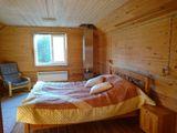 малый коттедж, 2эт. спальня