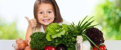 Обучающая (просветительская) программа по вопросам здорового питания для детей школьного возраста