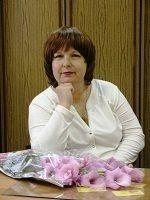 Тимонина Елена Николаевна