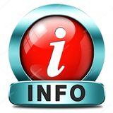 Информация для информирования граждан
