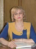 Киргинцева Елена Александровна