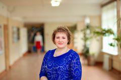Кашкина Татьяна Геннадьевна