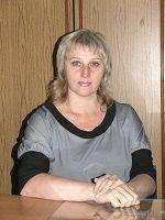Титкова Лариса Викторовна
