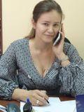Ведущий инженер технического отдела Колесникова Ирина Михайловна