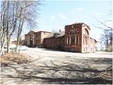 Солнечногорский район, Усадьба Чашниково, XIX в.: конюшня