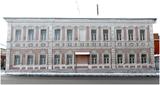 г. Коломна, Усадьба Мокеева, вт. пол. XIX в.: главный дом.