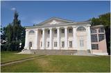 Рузский район, Усадьба Волынщино, 1770 г.: главное здание