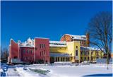 «Здание бывшего Зимнего, а затем – Рабочего театра», г. Орехово-Зуево, ул. Бугрова, д. 5 (Городской округ Орехово-Зуево)