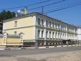 «Монастырская гостиница со странноприимным домом, XIX в.», вид с юго-востока.