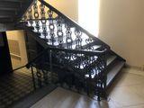 Металлическая лестница_после производства работ.