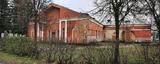 Объект культурного наследия «Манеж XIX века» (до начала реставрации)