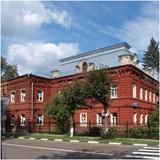 «Дом Зотова, посл. треть XIX в.», Ногинский район, г. Ногинск, ул. Советская, 74 (Ногинский муниципальный район)