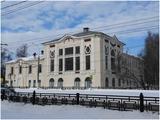 г. Подольск, Училище реальное, 1912 г.
