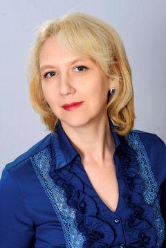 Алексеева Ольга Ивановна