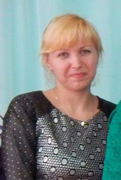 Чучалова Татьяна Николаевна