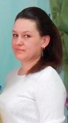 Сергеева Мария Евгеньевна