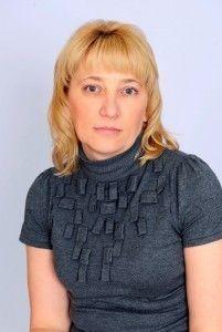 Семёнова Наталья Владимировна