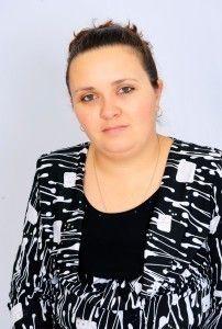Радостева Юлия Михайловна