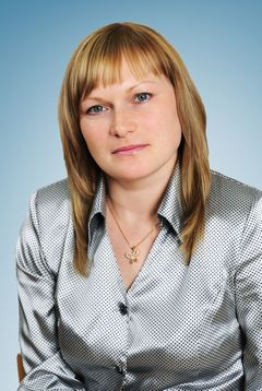 Скороходова Екатерина Васильевна