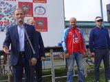 Успехов ребятам желает Владимир Драчев.