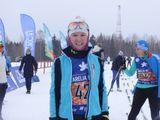 К старту готова главный специалист Отдела физической культуры, спорта и молодежной политики Наталья Фофанова.