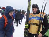 """Беговые лыжи """"Фишер"""" ждут своих героев!"""