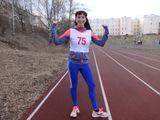 Злата (Центр спорта) готова к бою за медаль!