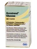 Тест-полоски к глюкометрам