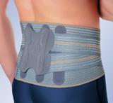 Ортопедические изделия (бандажи, корсеты, подушки...)