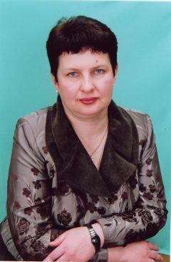 Московцева Наталья Владимировна