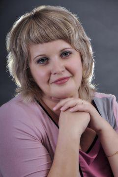 Ремезова Ирина Вячеславовна