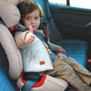Разъяснение по правилам перевозки детей-пассажиров в легковых автомобилях (п.22.9 ПДД РФ)