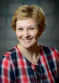 Пегушина Наталья Егоровна
