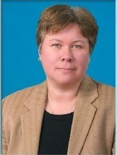 Ромина Екатерина Ивановна