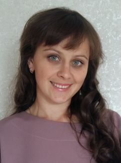 Давыдова Анастасия Константиновна