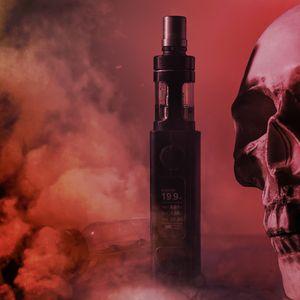 Электронные сигареты в современном мире.
