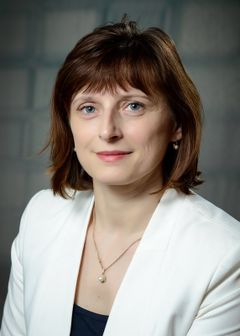 Тарасова Марина Александровна