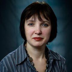 Зинина Евгения Викторовна