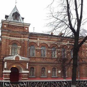 Занятия от Ковровского краеведческого музея