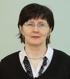 Гришина Елена Петровна