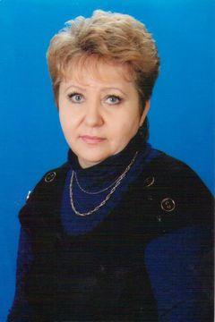 Елина Елена Борисовна