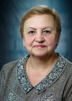 Кожевина Людмила Николаевна