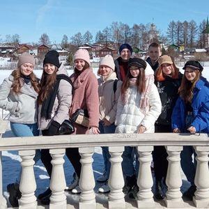 Экскурсии в город Александров 23 и 24 марта