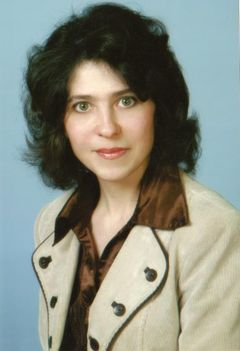 Горбачева Ирина Владимировна