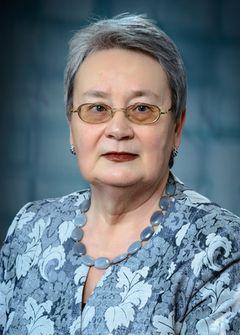 Горбунова Татьяна Григорьевна