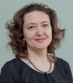 Захарова Ольга Александровна